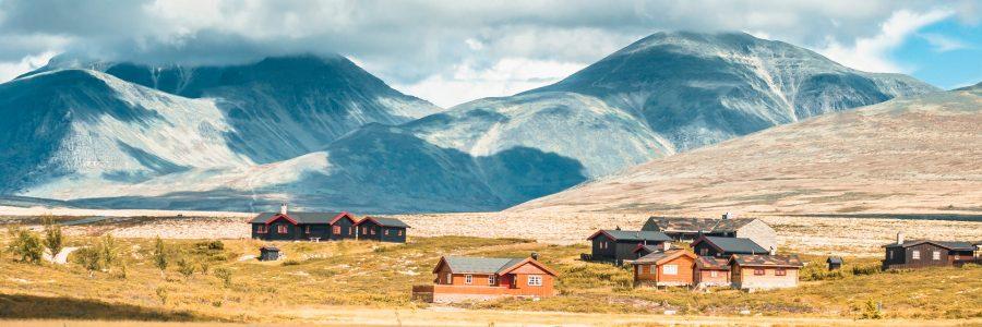 Har du lyst på en Norges-tur? … Her er noen steder du må besøke!