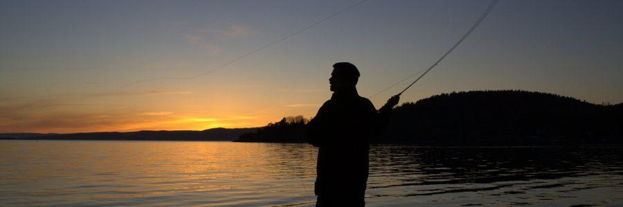 Norgesferie alene – Dette kan du gjøre